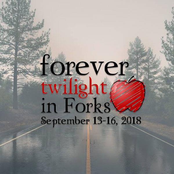 Forever Twilight Festival - Forks, Washington