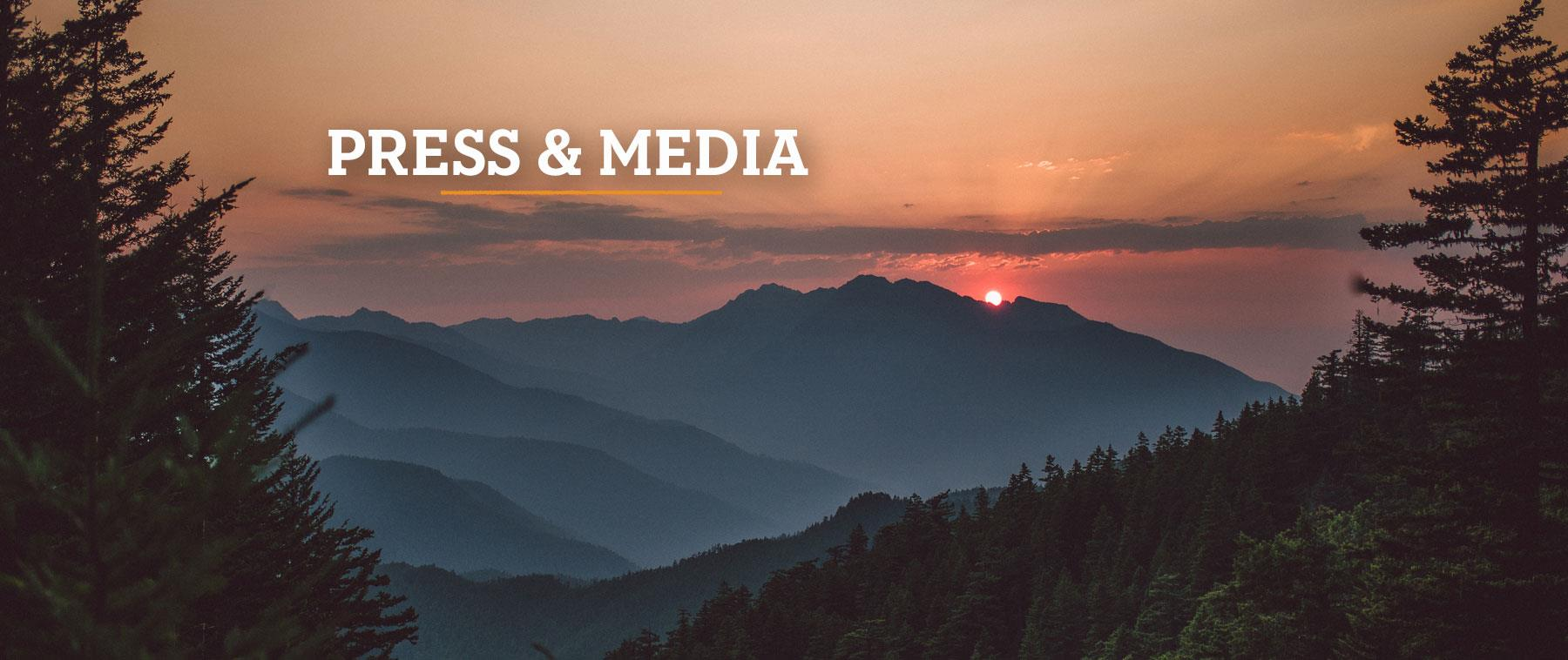 Press and Media Inquiries for Port Angeles, Washington