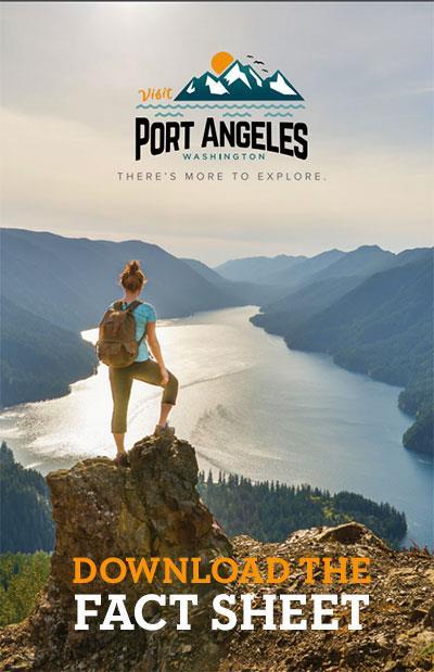 Fact Sheet for Port Angeles, Washington