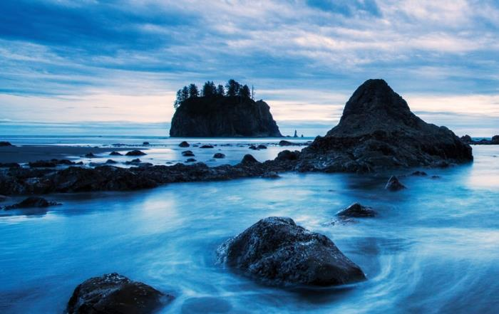 331 Things to Do in Port Angeles - Second Beach