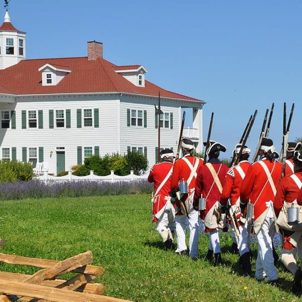 NW Colonial Festival - Port Angeles