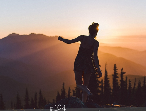 331 Things to Do in Port Angeles – #104 Dance with Mountains