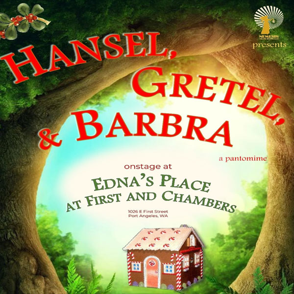 PA Panto is Back with a Pantomime Performance of Hansel, Gretel and Barbra